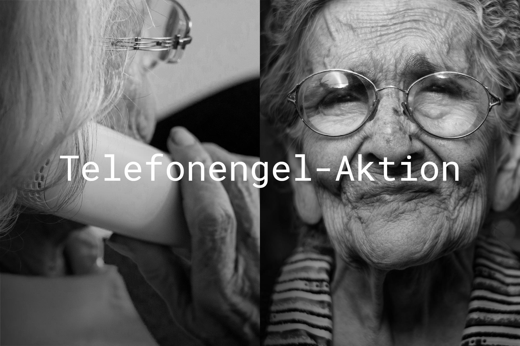Retla Telefonengel - Image