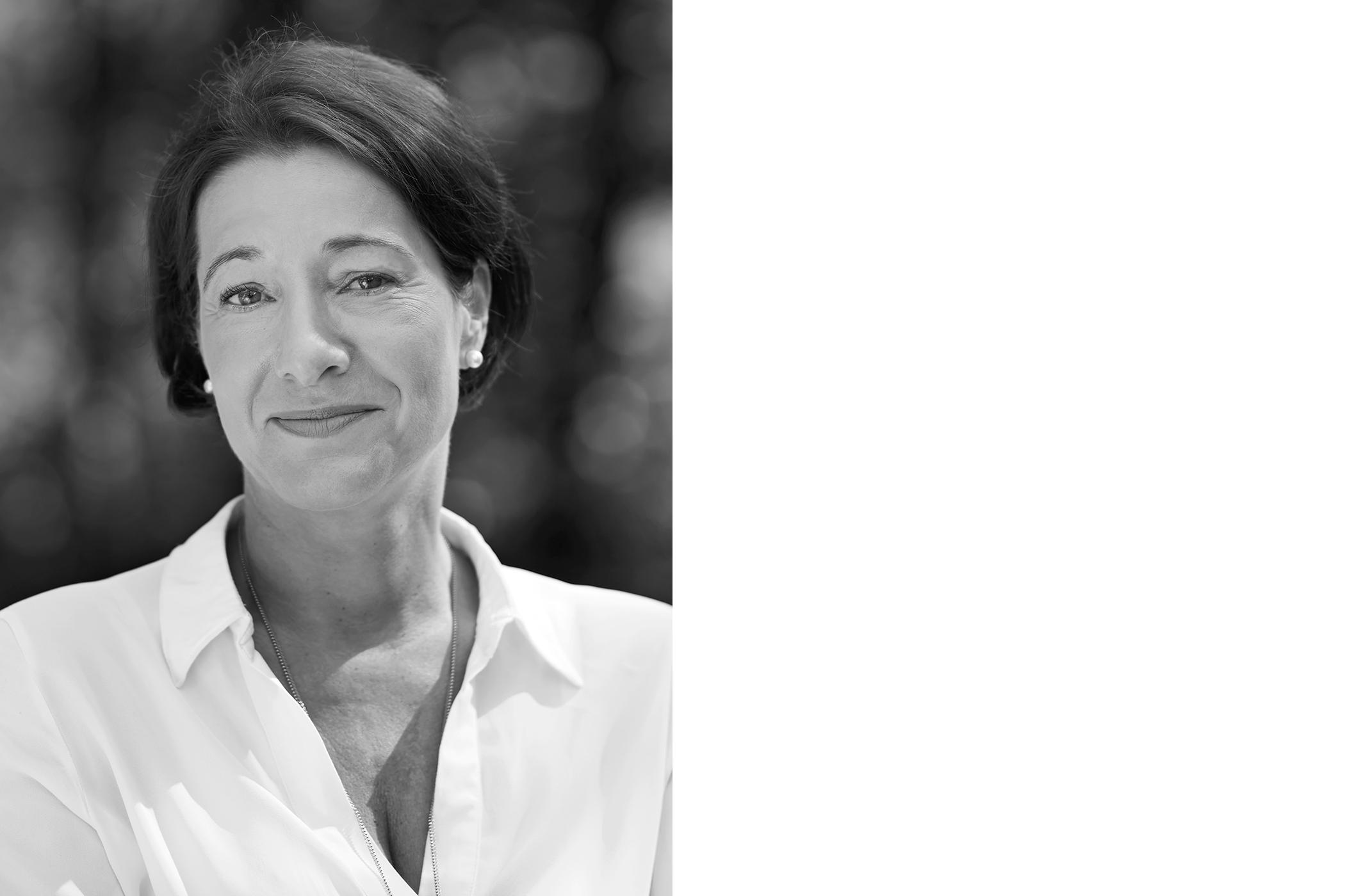 Judith Prem - Retla Initiatorin Vorstand