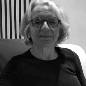 Ellen Kunstmann - Portrait