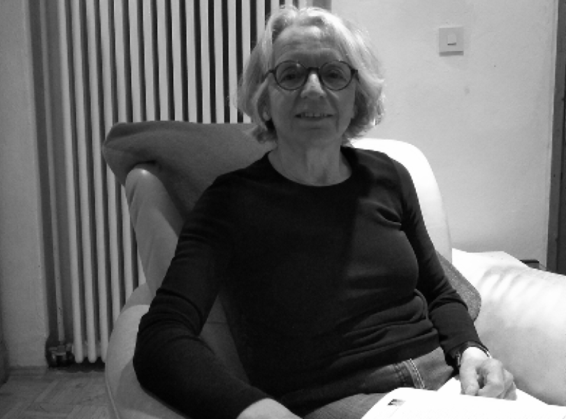 Ellen Kunstmann